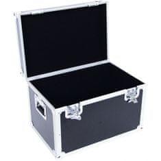 Roadinger Universální transportní Case, 600 x 400 x 430 mm, 7 mm