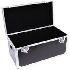 Roadinger Universální transportní Case, 800 x 400 x 430 mm, 7 mm