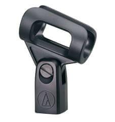 Audio-Technica  AT8470 - Držiak na stojan - model Quiet-Flex pre mikrofóny s kužeľovým korpusom Artist Elite