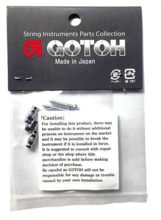 Gotoh  RG15 Nickel