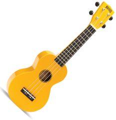 Mahalo  MR1 Yellow