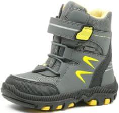 Richter chlapčenská zimná obuv 8535-641-6300