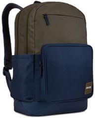 Case Logic Query batoh 29 l (tmavě olivová/modrá) CL-CCAM4116OB