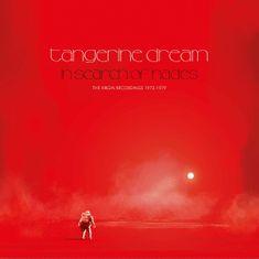 Tangerine Dream: In Search Of Hades: The Virgin Recordings 1973-1979 (16x CD + 2x BRD) - CD + BRD