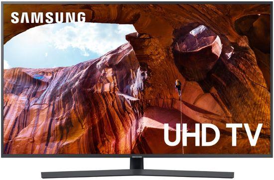 Samsung UE43RU7402