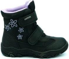 Protetika dívčí zimní boty KOBA