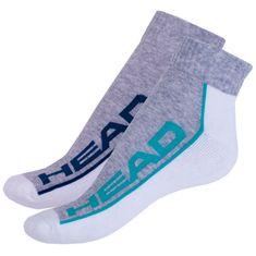 Head 2PACK ponožky vícebarevné (781009001 218)