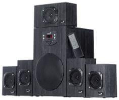 Genius SW-HF 5.1 4500 v2 (31730015400) hangszóró szett