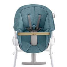 Béaba polstrování pro jídelní židli Up and Down - modrá