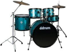 DDRUM  D2P Blue Sparkle Kit