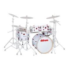 DDRUM  Hybrid 6 Kit White