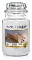 Yankee Candle vonná svíčka Autumn Pearl 623 g