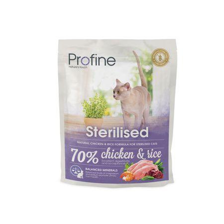 Profine Cat Sterilized 300 g