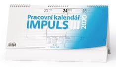 Kalendář stolní pracovní Impuls III.