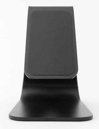 Bezdoteku BEZDOTEKU Univerzálny držiak telefónu SA1 čierny, tabletu na stôl