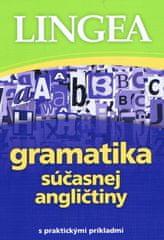 autor neuvedený: Gramatika súčasnej angličtiny - 3. vyd.