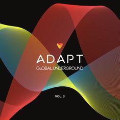 Global Underground: Global Underground: ADAPT Vol.3 - CD