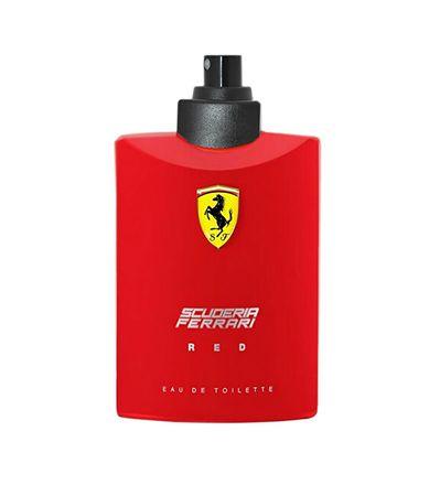 Ferrari Red - EDT TESTER 125 ml