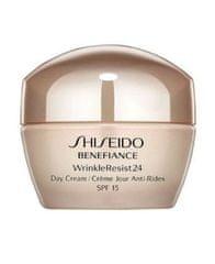 Shiseido Protivráskový denný krém Benefiance WrinkleResist 24 SPF 15 (Day Cream) 50 ml