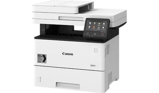 Tiskárna Canon, černobílá, laserová, vhodná do kanceláří