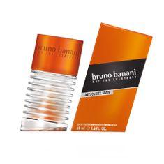 Bruno Banani Absolute Man toaletna voda, 50ml