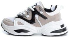 XTI női sportcipő 49526