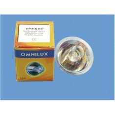 Omnilux 24V/250W ELC GX 5,3 500h!