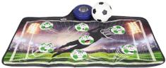 Lamps Hrací koberec fotbal