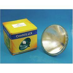 Omnilux PAR 56 230V/500W NSP 2000h T