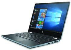 HP Pavilion x360 14-dh0044nm prijenosno računalo (7MZ52EA)