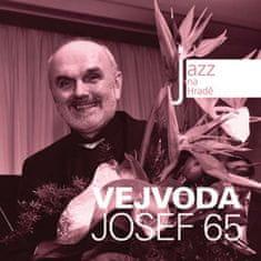Vejvoda Josef: Jazz na Hradě - Josef Vejvoda 65 - CD