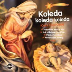 Bambini di Praga: Koleda, koleda, koledy - CD