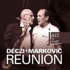 Jazz na Hradě - Déczi + Markovič Reunion - CD