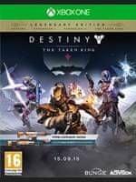 Destiny: The Taken King - Legendary Edition (XONE)