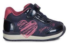 Geox dívčí kotníkové boty Rishon