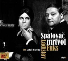Fuks Ladislav: Spalovač mrtvol