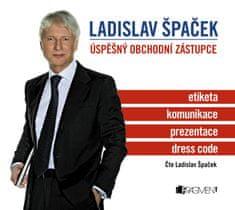 Špaček Ladislav: Ladislav Špaček - Úspěšný obchodní zástupce