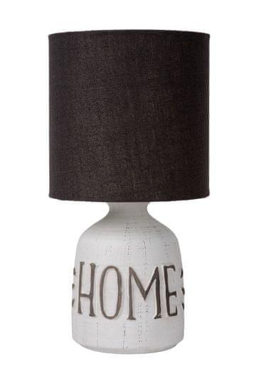 LUCIDE COSBY Stolná Lampa E14 H32.5cm White