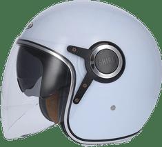 Shiro SH-235 BULLET WHITE