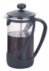 Toro lonec za kavo, 350 ml, črn