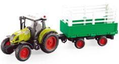 Lamps Traktor a príves so zvukmi