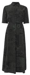 Desigual Dámské šaty Vest Ginebra Boaba 19WWVW49 4068