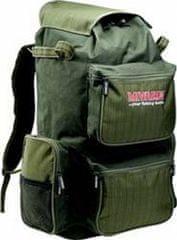 MIVARDI Batoh na rybářské potřeby Easy Bag Green 30l