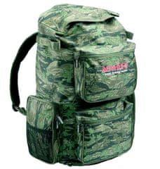 MIVARDI Batoh na rybářské potřeby Easy Bag Camo 50L