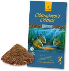 Browning krmení Champions Choice Tench 1kg