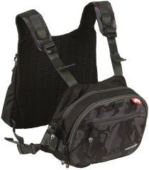 FOX RAGE Vesta Voyager Camo Tackle Vest Inc 2 Box