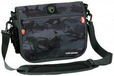 FOX RAGE taška Voyager Camo Messenger Bag