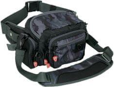 FOX RAGE Ledvinka Voyager Camo Deluxe Tackle Belt