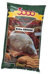 Sensas krmení 3000 Carpes Extra Gros (kapr hrubý) 1kg