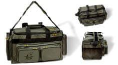 Black Cat Battle cat carryall hnědožlutý 68cmx41cmx35cm